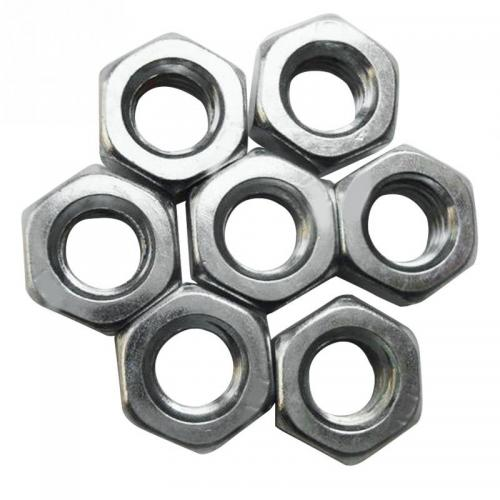 50Pcs-lot-M2-Nuts-2mm-Screw-Nut-Hexagon-Nut-Match-Copper-Cylinder-for-Robots